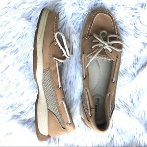 Sperry Top Siders Nude